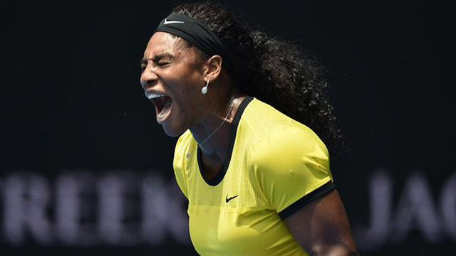 Watch Serena Williams Vs. Agnieszka Radwanska Australian Open...: Watch Serena Williams Vs. Agnieszka… #MariaSharapova #SerenaWilliams
