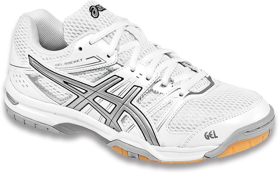 ASICS Women's GEL Rocket 7 Multi Court Shoes B455N: Get the