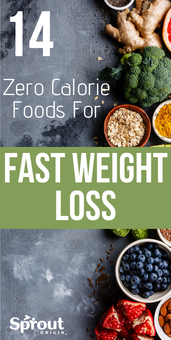 14 Zero Calorie Foods For Weight Loss images
