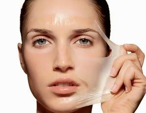 The Guilty Pleasure: SKINCARE :: HOMEMADE SOLUTIONS