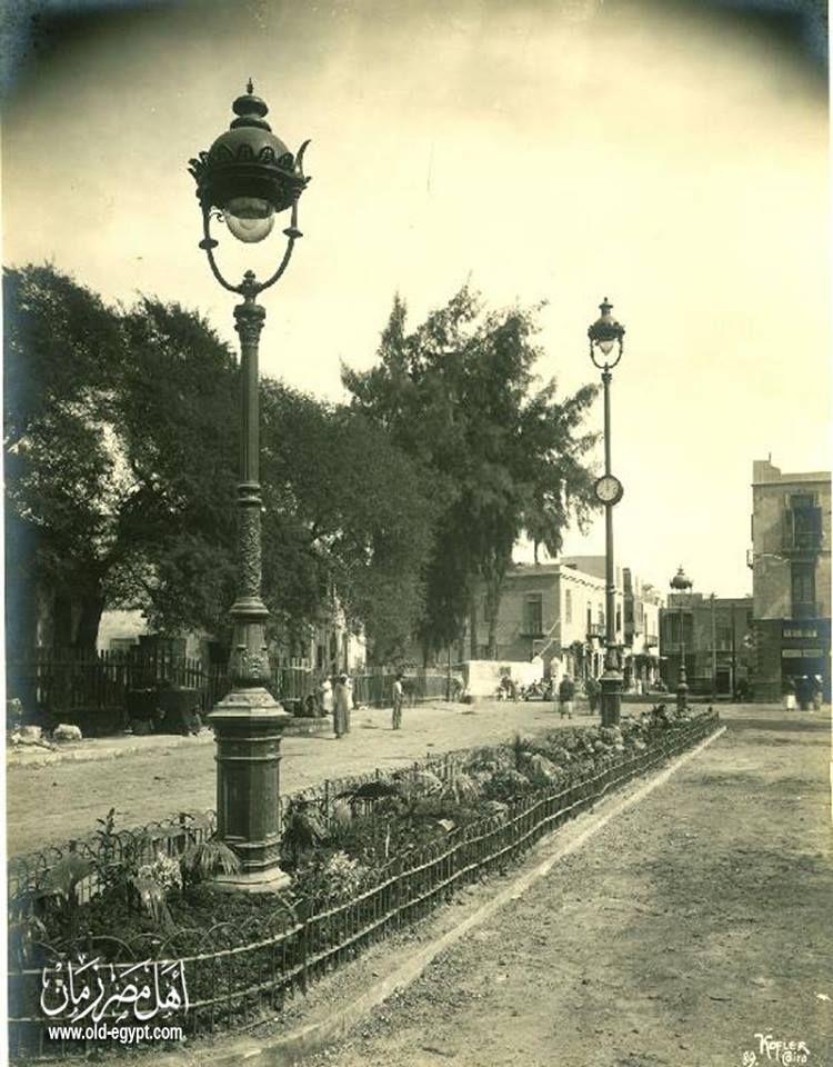 دي صورة من شوارع الفيوم عام 1927 Cairo Egypt Egypt Historical Place