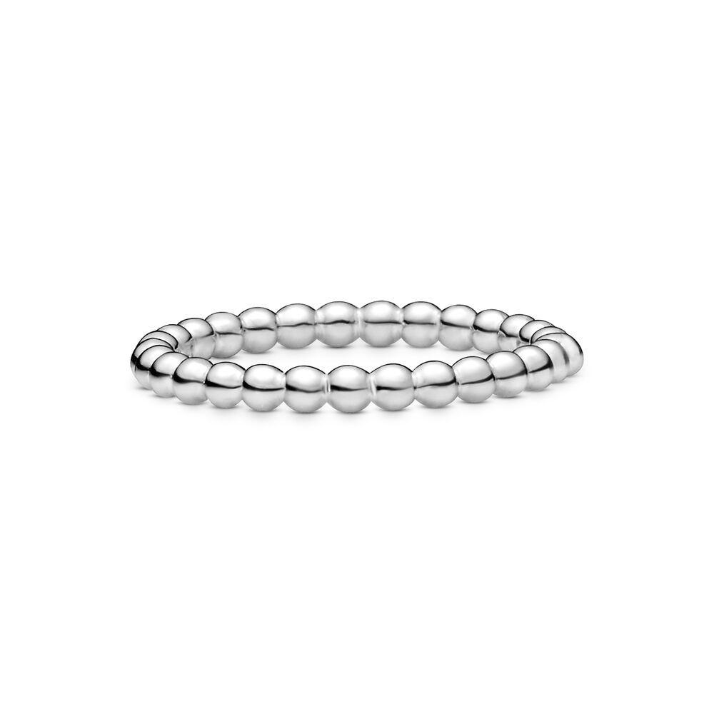 anello pandora con stella