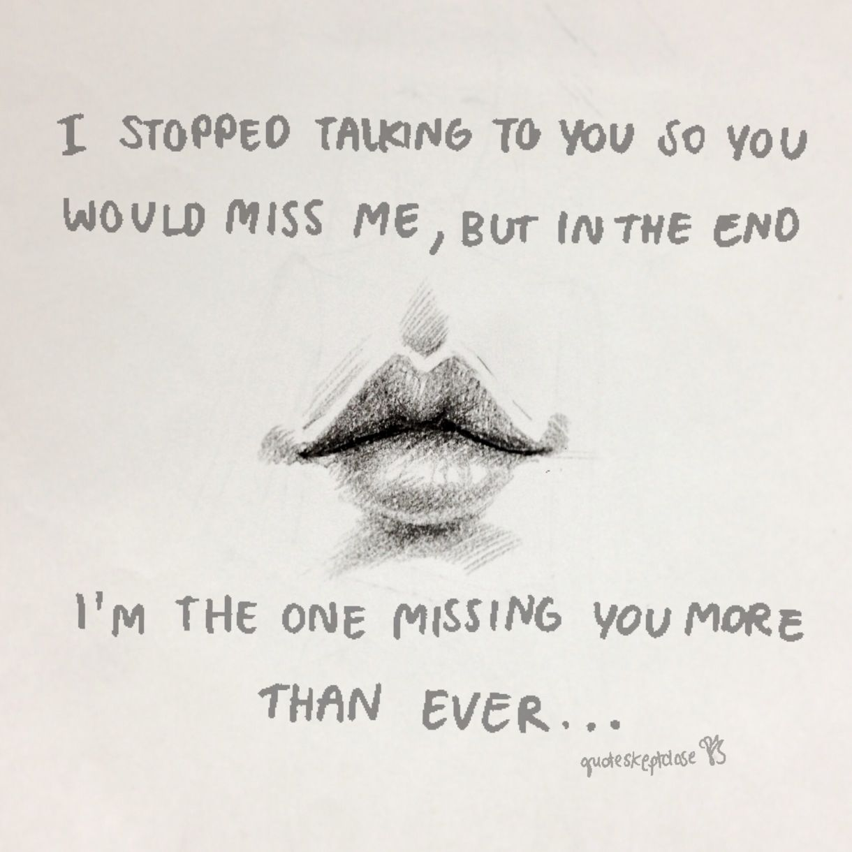 Quotes Crush Instagram Elliana_Sykes  Crush Quotes  Pinterest  Sad Crush