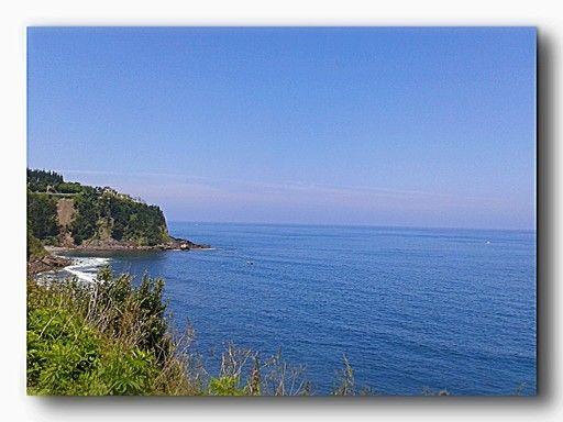 Mar cantabrico .guipuzcoa