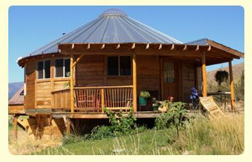 smiling woods yurts this company creates customized yurt house