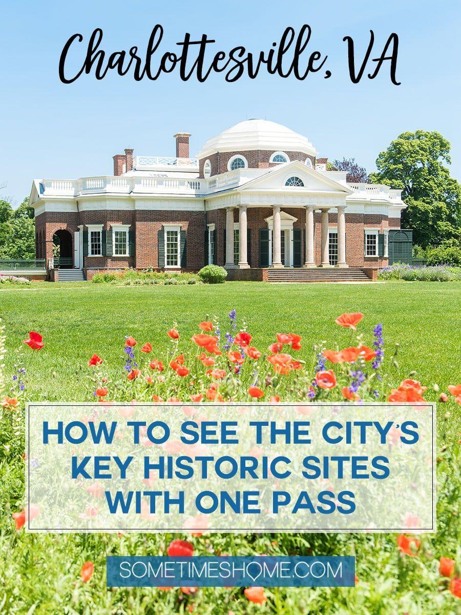 Charlottesville Neighborhood Pass In Western Virginia To