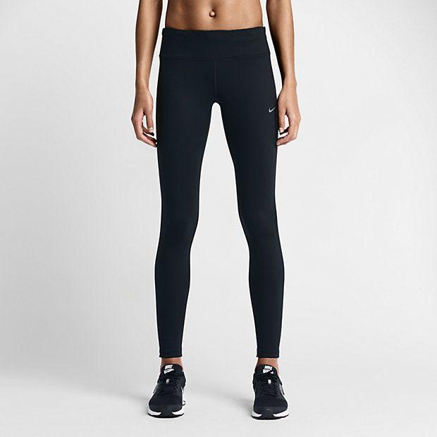 Calzas para correr para mujer Nike Dri FIT Epic Run