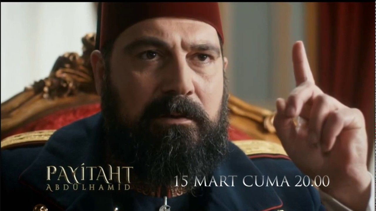 الإعلان الأول الحلقة 78 مسلسل السلطان عبد الحميد الثاني عاصمتي رابط ا