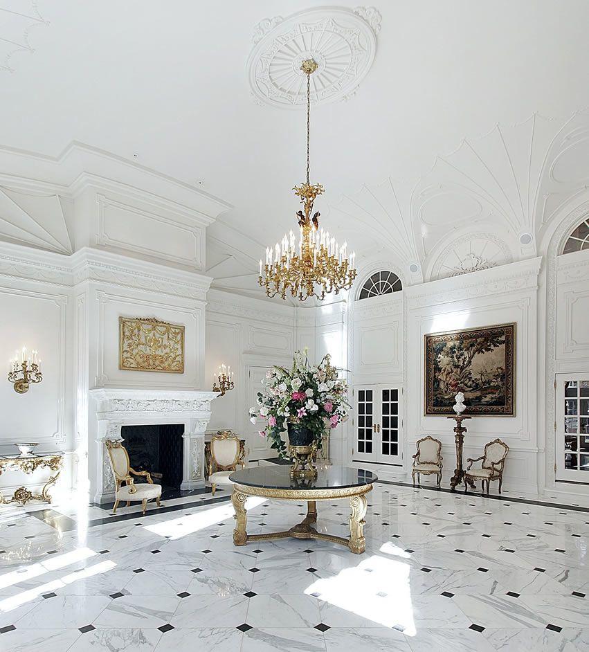 27 Gorgeous Foyer Designs U0026 Decorating Ideas