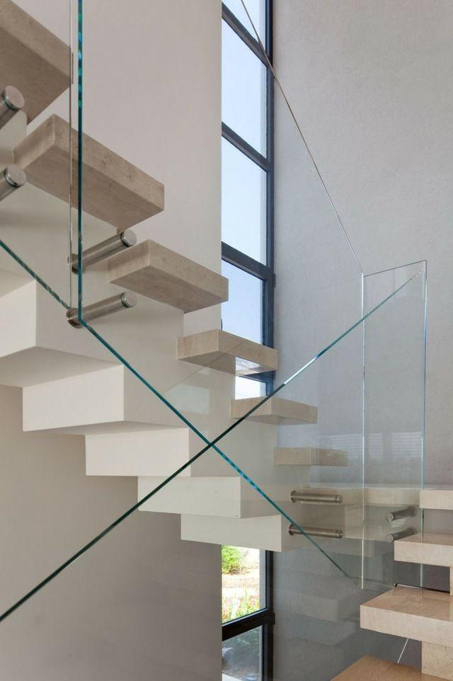 Hervorragende Moderne Architektur Wendeltreppe Design