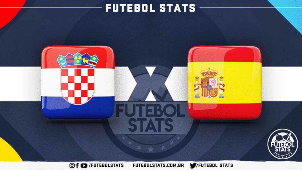 3a02e52913 Como Assistir Croácia x Espanha AO VIVO Esporte Interativo
