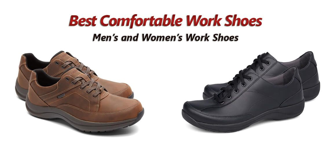 good work shoes