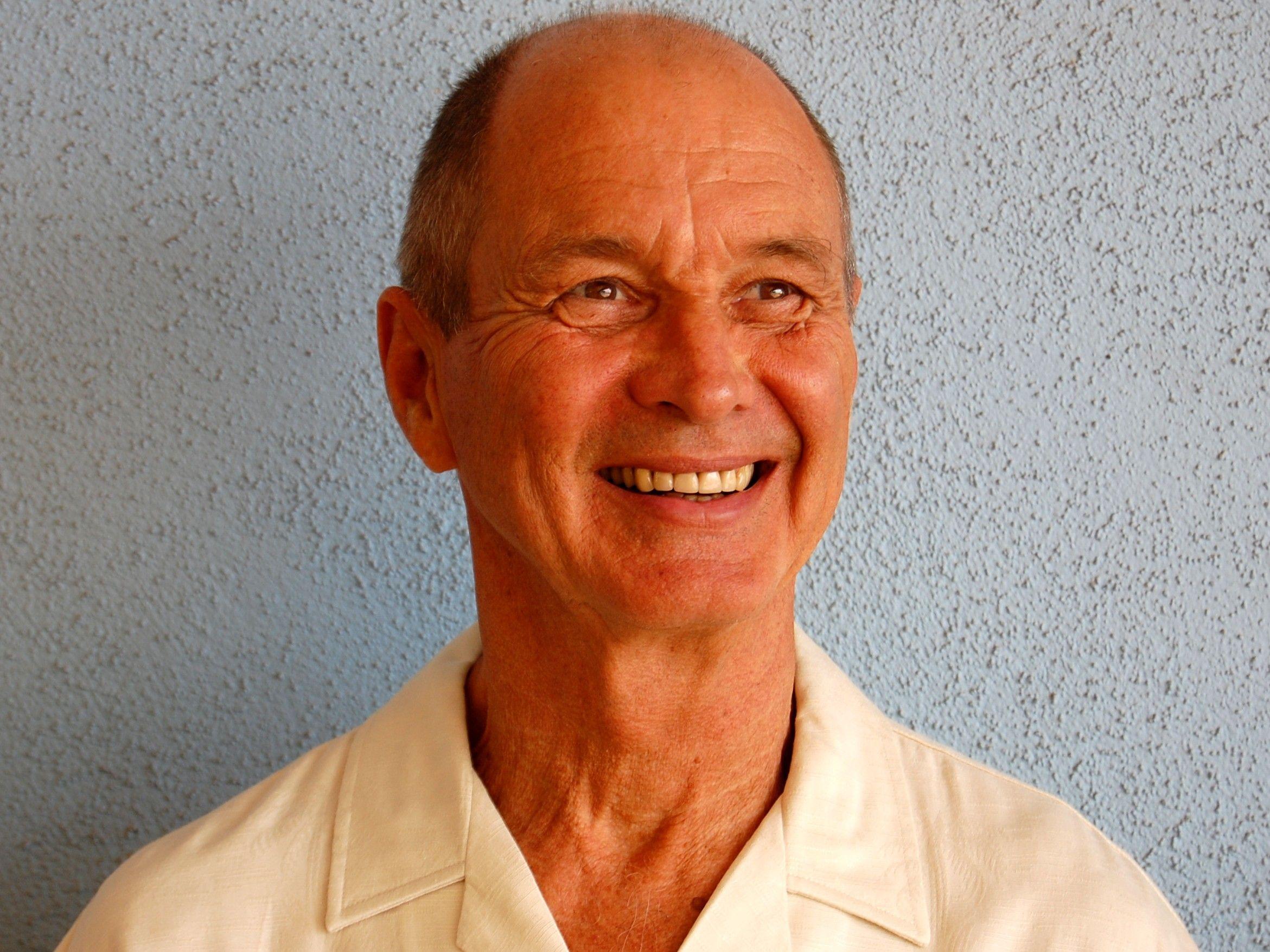 David cockrell 6