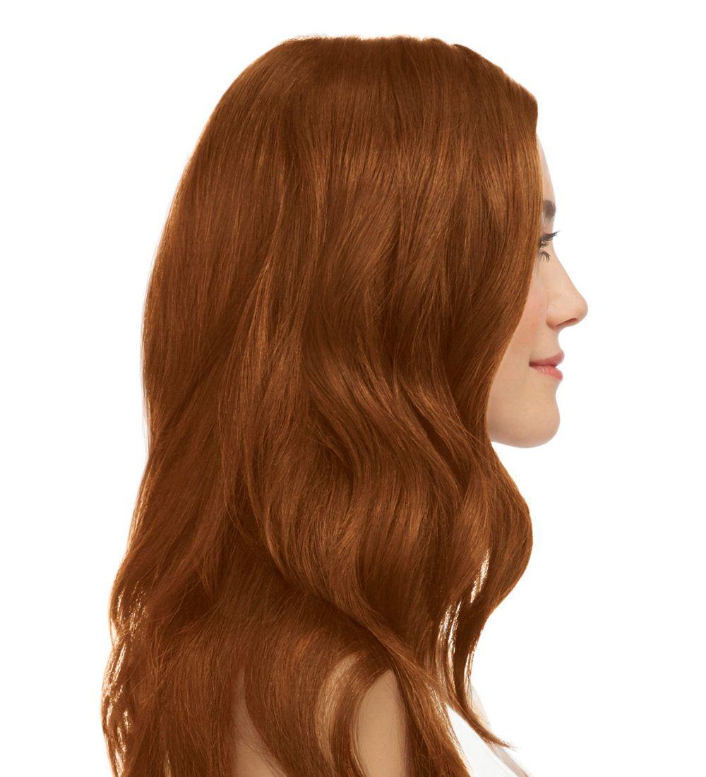 Esalon Color Profile Color History Frisuren Haarfarben