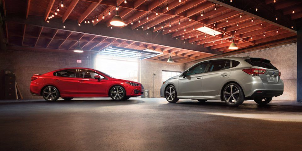 Subaru Plans Its Biggest Ever Global Recall Over Brake Light Problems Subaru Impreza Subaru Impreza Sport Impreza