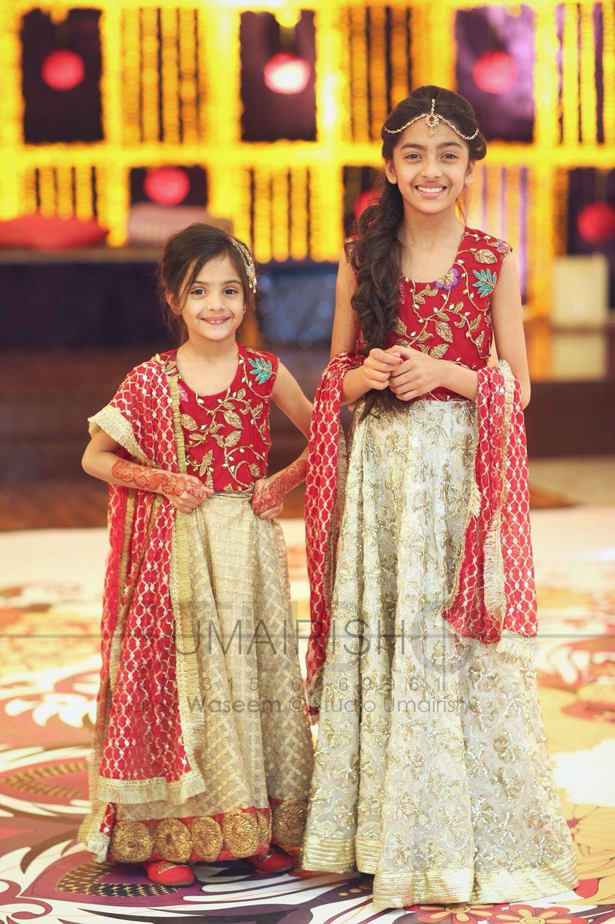 Pakistani weddings desi kids at weddings pinterest for Pakistani wedding traditions