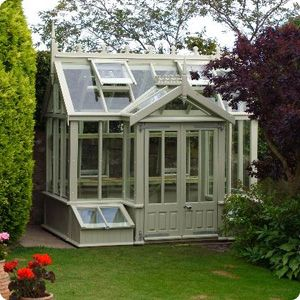 Rebecca Glasshouse Duckmanton Hardwood Glasshouses Greenhouses Trewoon St Austell Cornwall With Images Greenhouse Greenhouses For Sale Timber Buildings