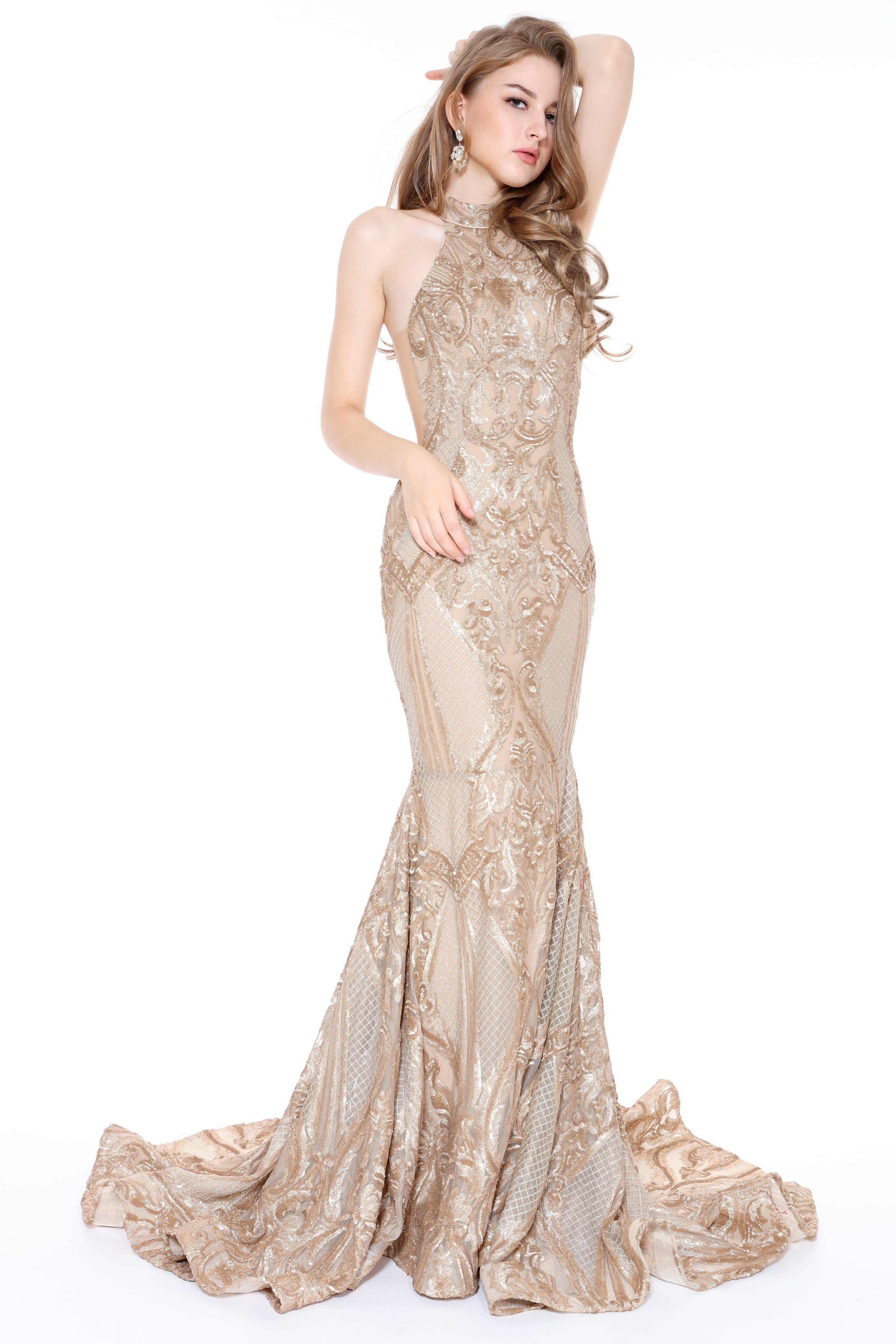 Serena Dress In 2019 Prom Style Guide A Little Party Dresses