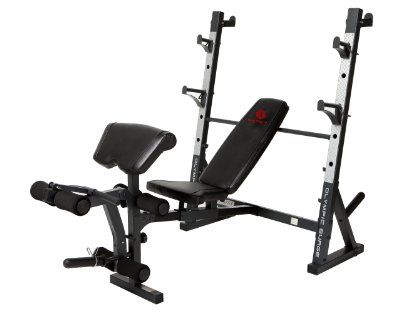 Marcy Diamond Olympic Surge Bench Amazon Sports Amp Outdoors Bench Workout Weight Benches Olympic Weights