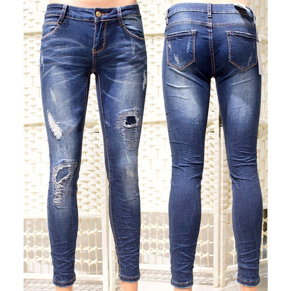Jeans aus Großhandel und Import
