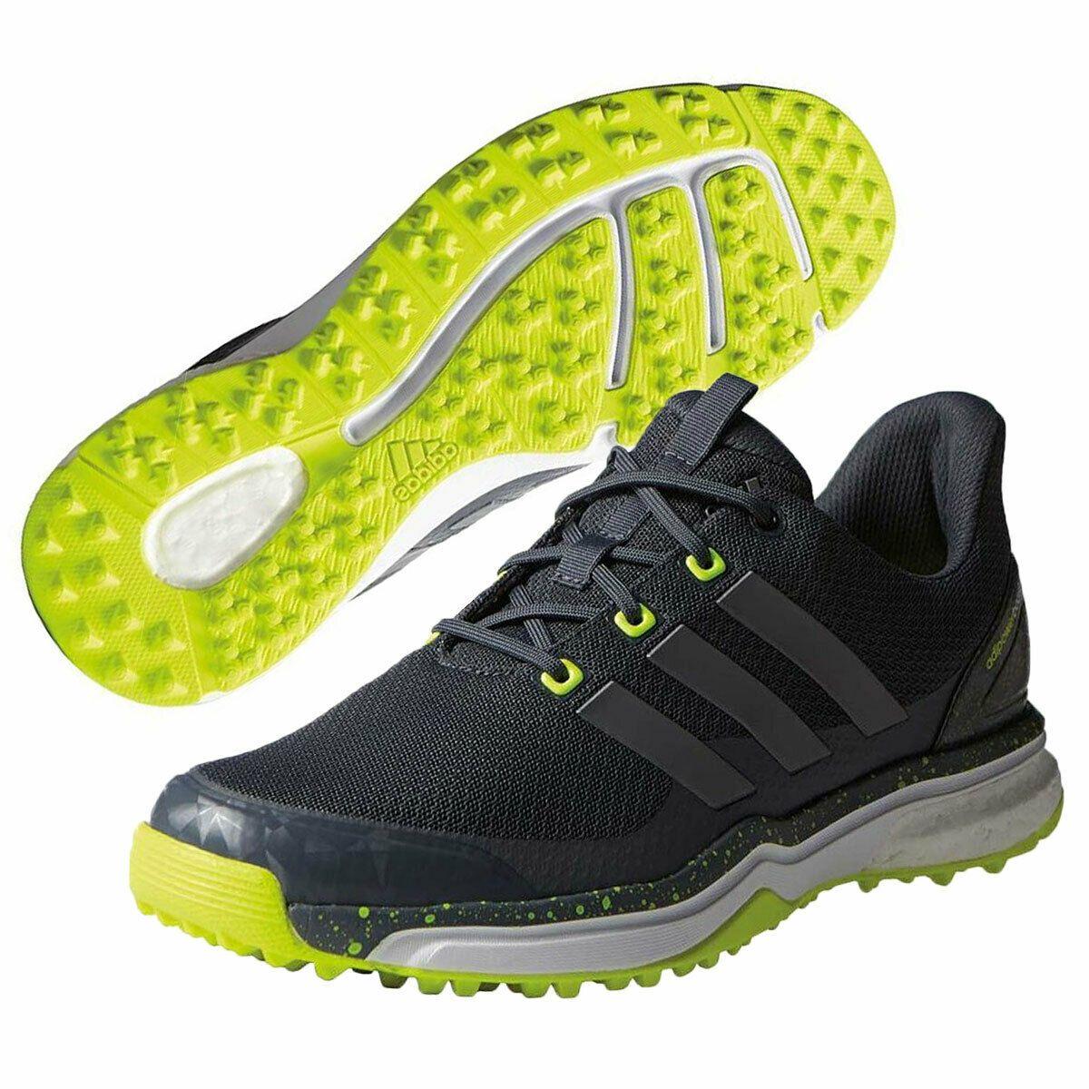 blanco lechoso Énfasis Optimismo  adidas Golf Mens Adipower Sport Boost 2 Waterproof Golf Shoes 52% OFF RRP |  Golf outfit, Adidas golf, Waterproof golf shoes