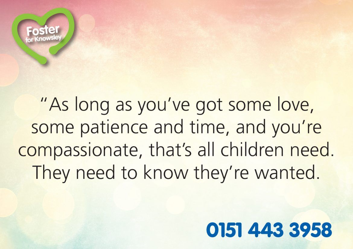 In the spotlight What does a foster carer do The