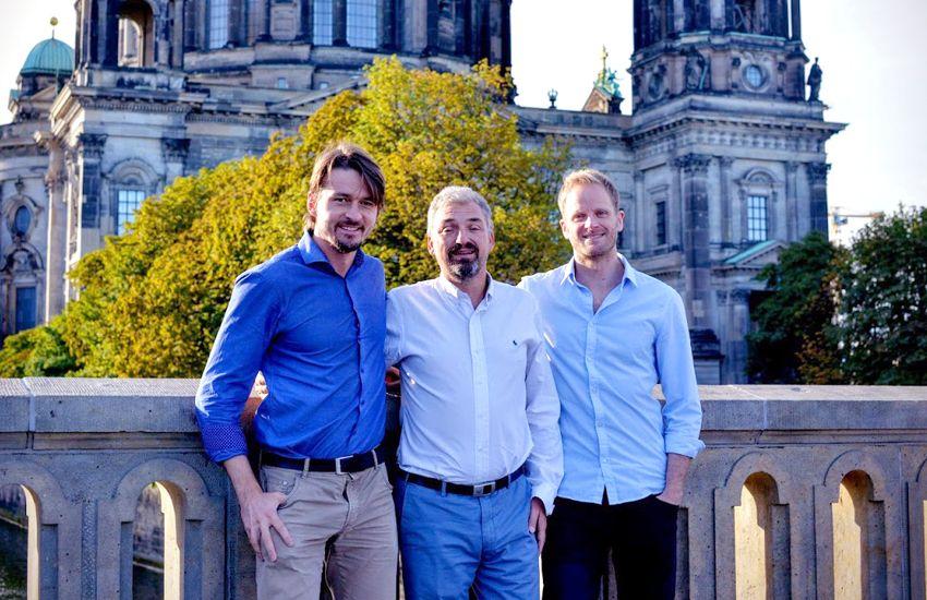 Deutsche Telekom SpanishGerman startup Teraki joins hubraum