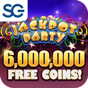 free promo codes for jackpot party casino 2018
