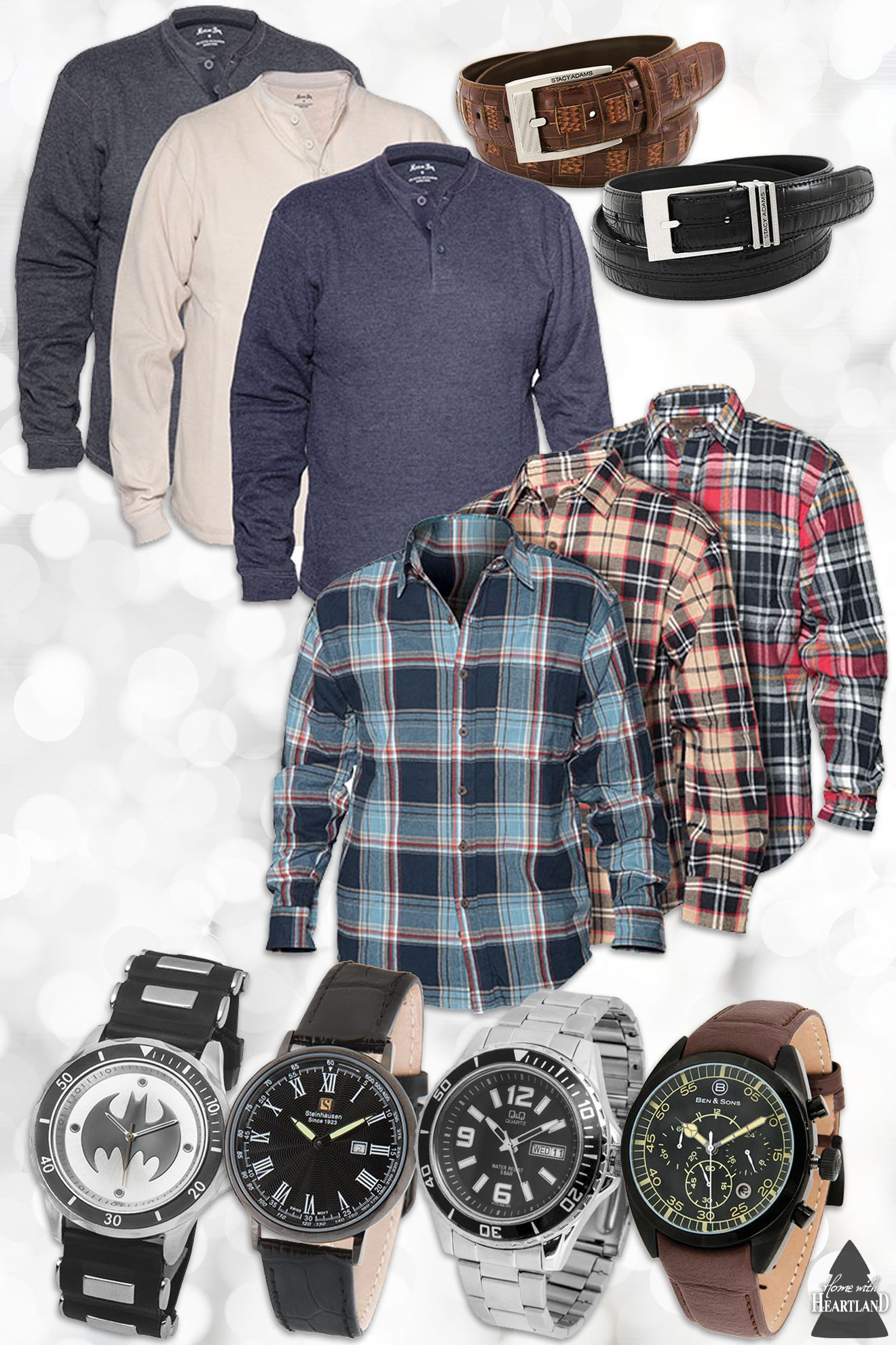 Looking for that perfect Christmas gift for that special guy in your life? Check out these fantastic ideas!
