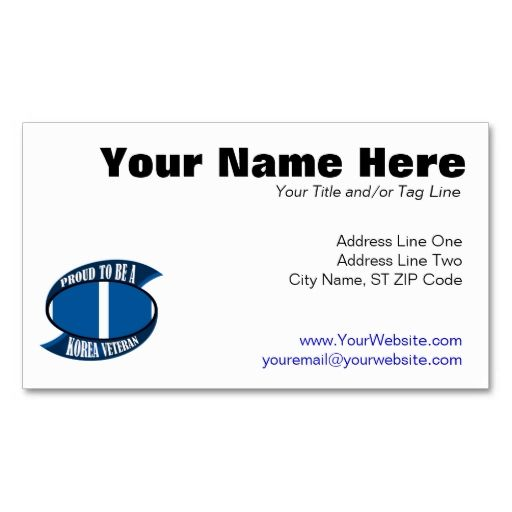 Korea vet business card pinterest card templates business cards korea vet business card template this great business card design is available for customization all text style colors sizes can be modified to fit your reheart Images