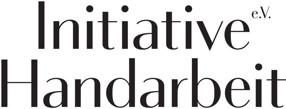 Photo of Handarbeitslexikon: Halbpatent – Initiative Handarbeit