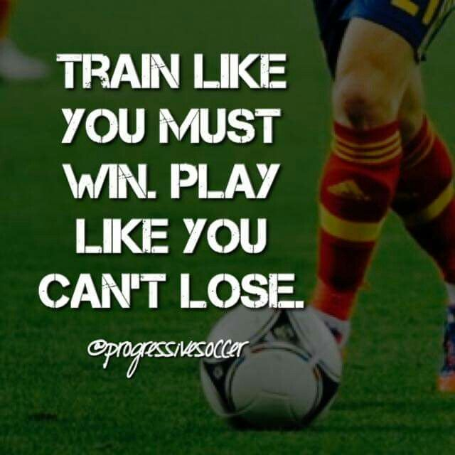 Best Football Quotes Interesting Pintania Dominguez On Quotes  Pinterest  Soccer Motivation