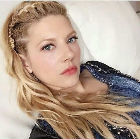 med haircuts lagertha in season 4 vikings lagertha vikingsseason4 1948