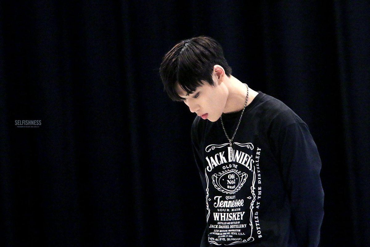 Jang Yijeong Babo♡