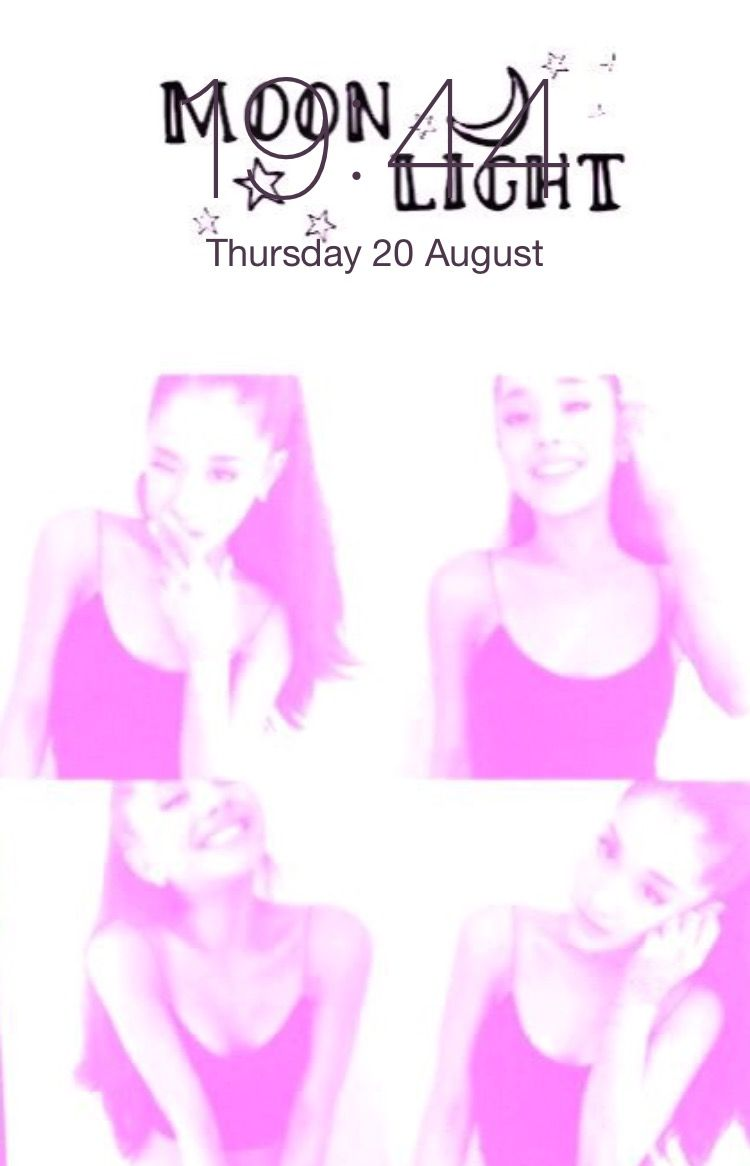 @andyxnss thank you so much!!♡ Love it!!! It's my lock screen now♡