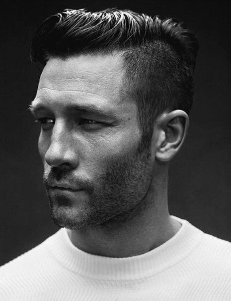 50 Men S Short Haircuts For Thick Hair Masculine Hairstyles Mens Hairstyles Mens Hairstyles Undercut Mens Hairstyles Short