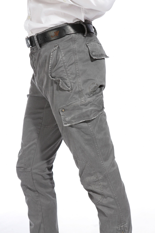 6cba4048ed Pantalone Mason's uomo Cargo modello Bolivia - Masons | Mason's, man ...