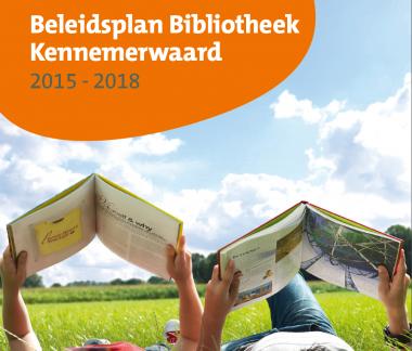 De Bibliotheek Kennemerwaard (Alkmaar e.o.) presenteert haar nieuwe meerjarenbeleidsplan 2015-2018 onder de titel 'De community is onze collectie'.