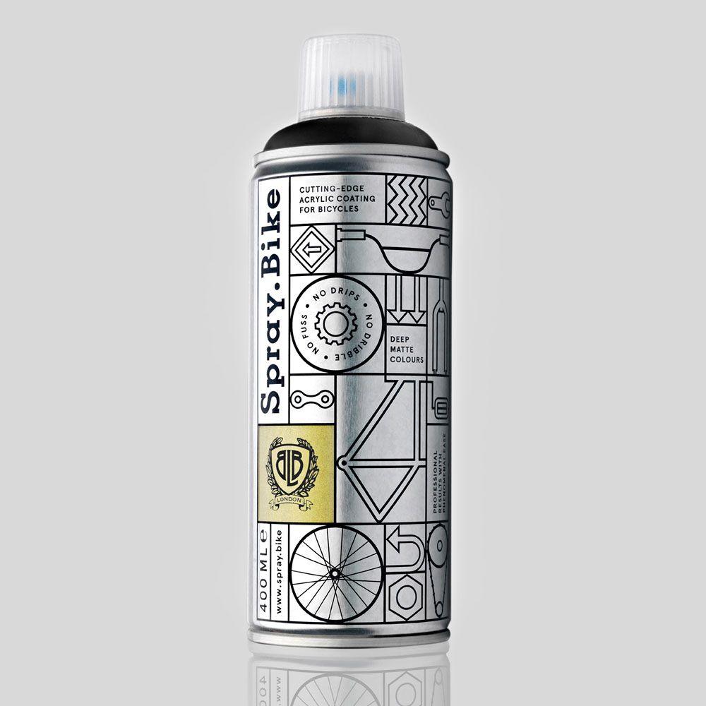 spray bike spezieller spr hlack zum lackieren von fahrr dern pinterest lackieren fahrr der. Black Bedroom Furniture Sets. Home Design Ideas