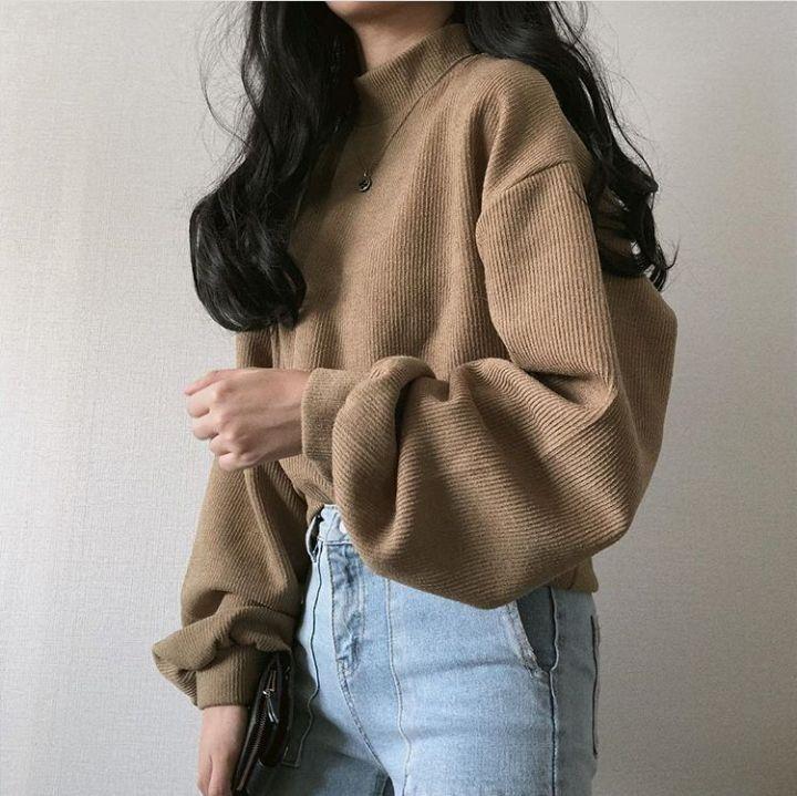 abiti estetici moda coreana morbido kfashion ragazza ulzzang 얼짱 abbigliamento casual …