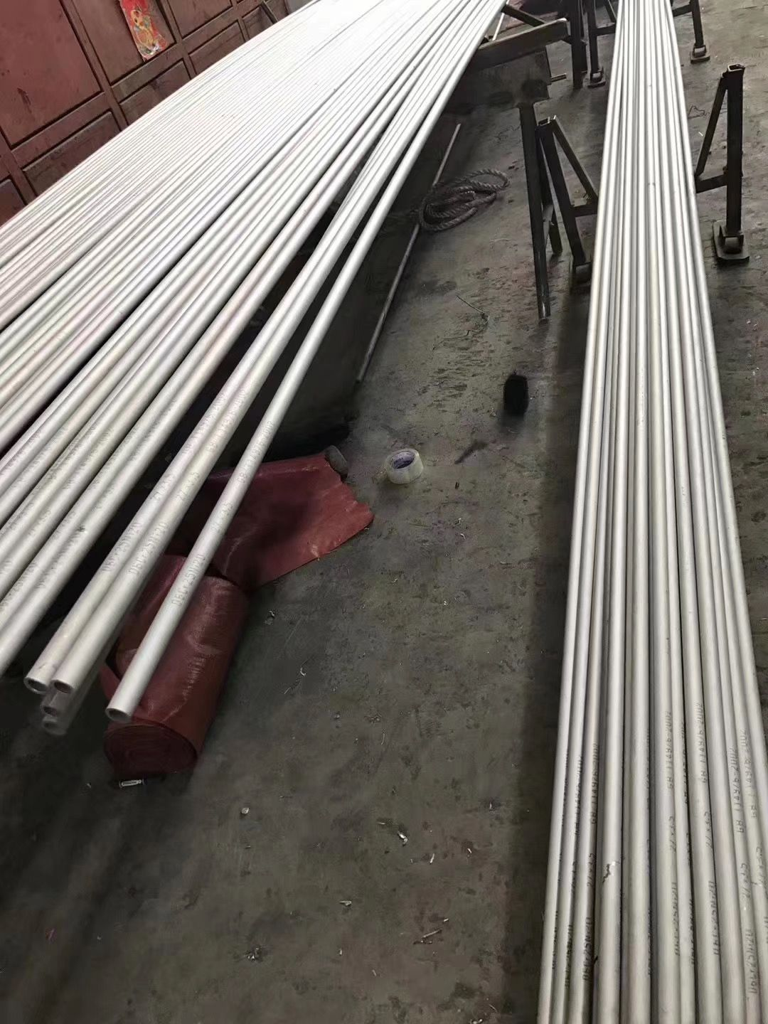 As A Raw Material Capillary Is Widely Used In Chemical Petroleum Electronics Jewelry M In 2020 Stainless Steel Sheet Metal Steel Sheet Metal Stainless Steel Sheet