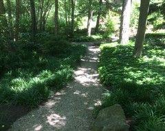 The Garden Edge: Rethink Your Garden Pathways