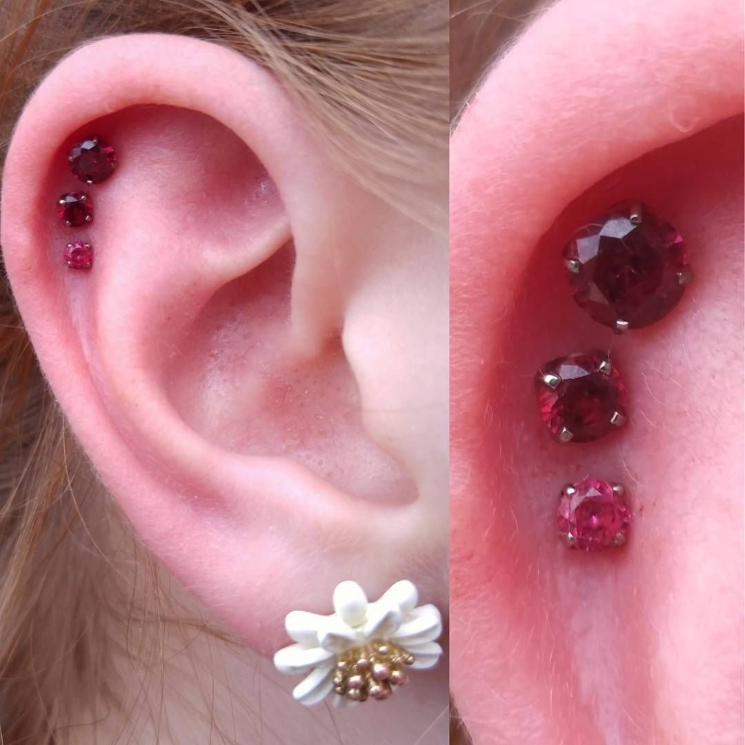Piercing ideas body  neometal u Instagram photos and videos  Jewelry  Pinterest