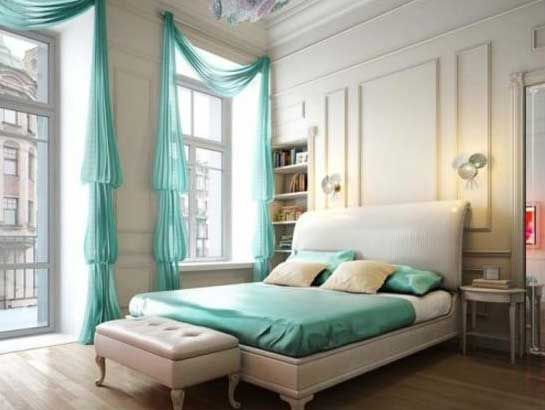 Bedrooms Curtains Designs 15 Bedroom Curtains Ideas How To Pick The Right Color Combination
