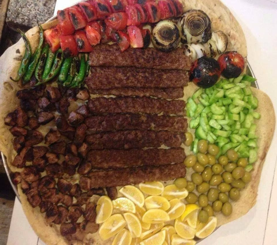 Iraqesque On Twitter Food Savoury Food Persian Cuisine