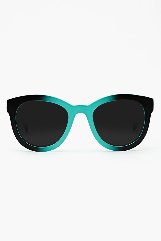 Phase Out Shades in Mint | Thanks, It\'s New | Pinterest | Brille