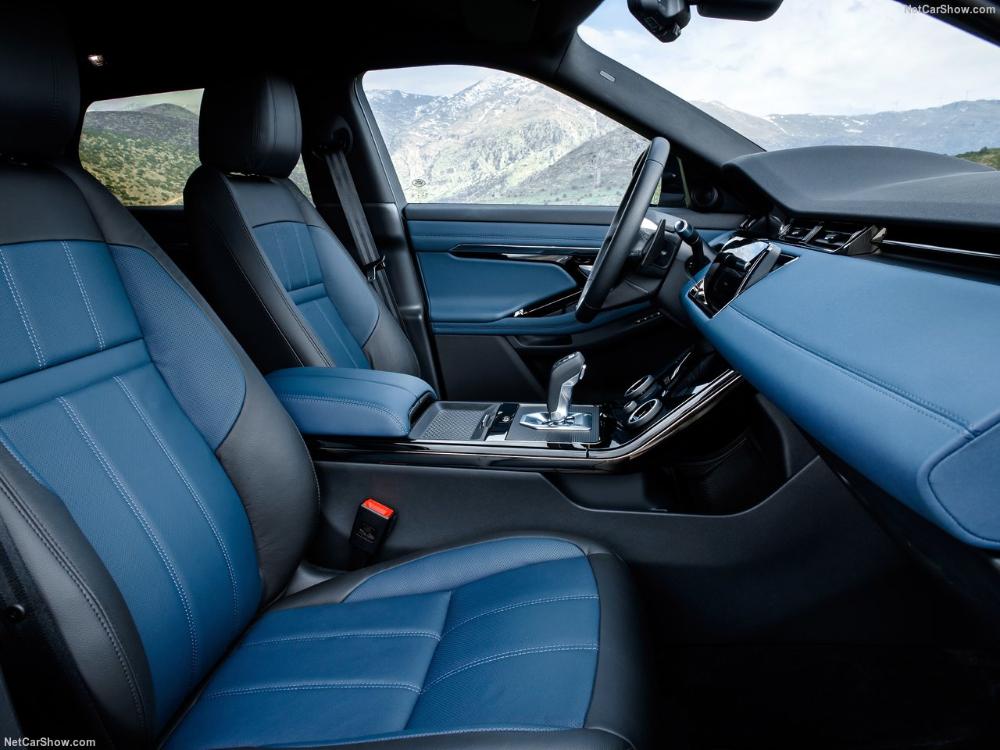 2020 Volkswagen Arteon Sel R Line Interior