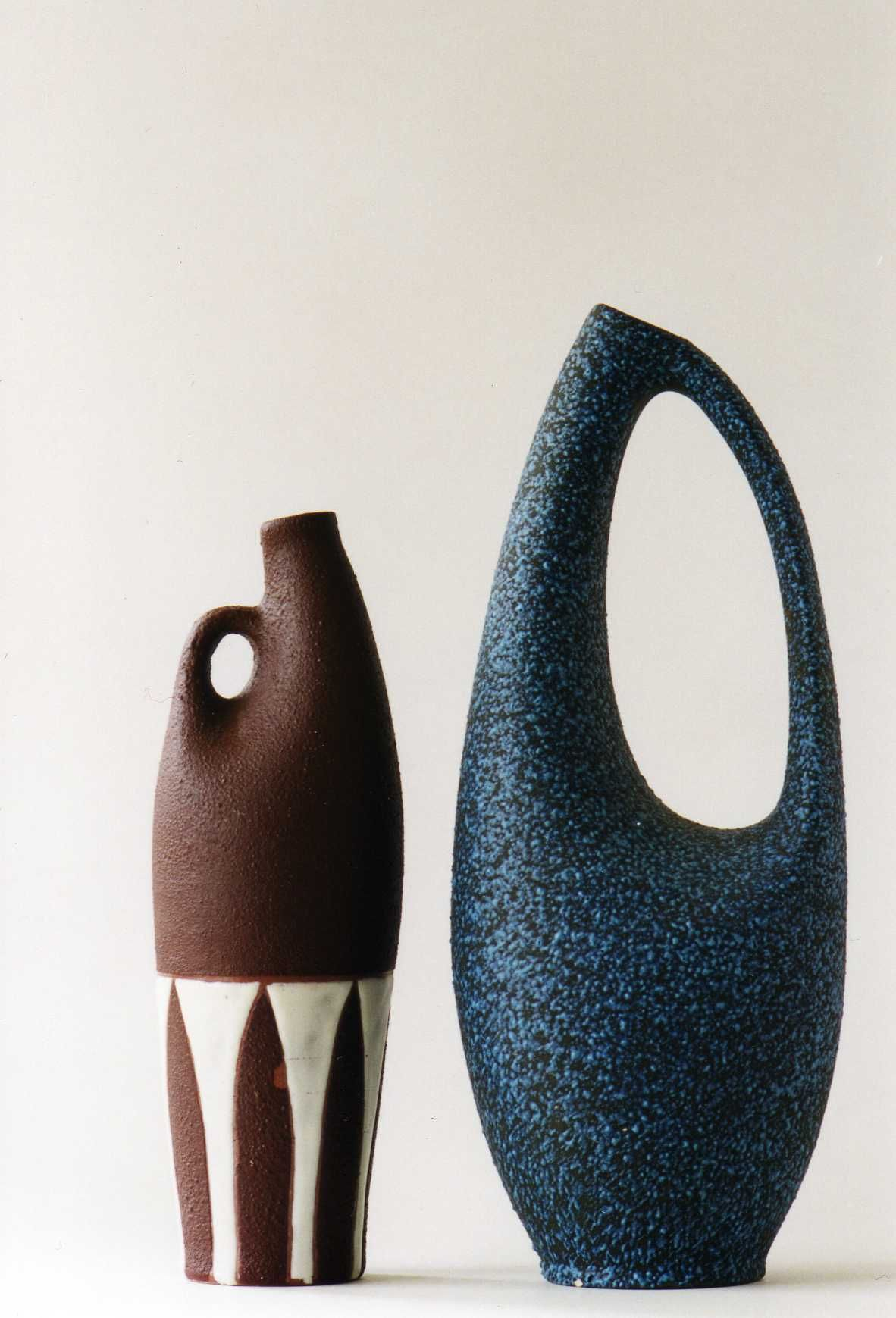 bauhaus vase Google Search Handmade pottery, Ceramics