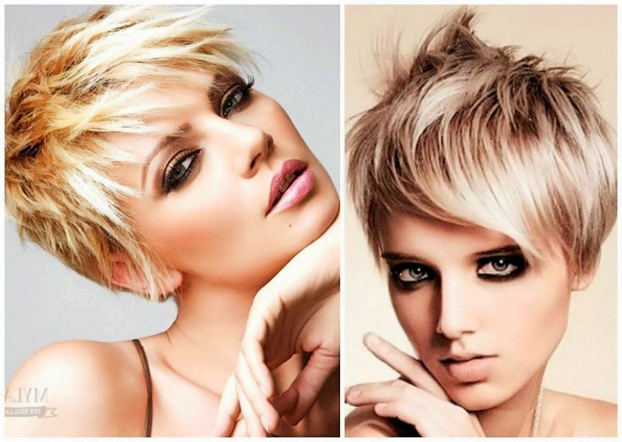 Short Punk Hairstyles Best Short Punk Hairstyles  New Beauty Short Hairstyles  Lookin' Good