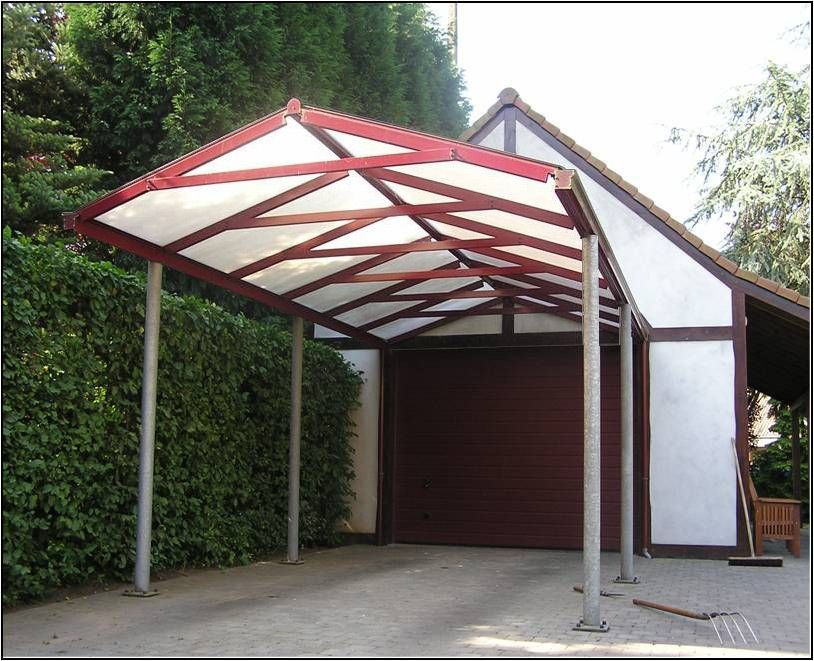 Carport Tropic Abri Camping Car Abri Camping Dessins Carport